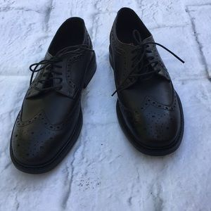 DUNHAM men's shoes